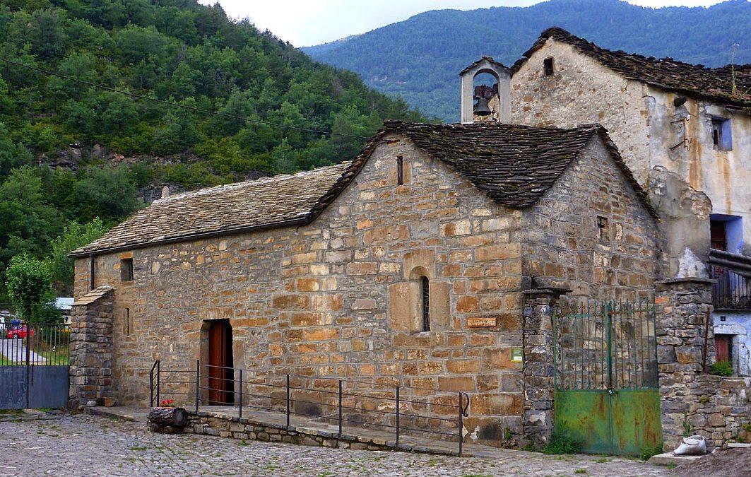 Valle del Ara: Camino Histórico Torla-Broto