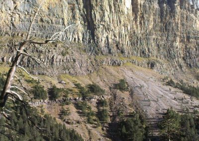 Valle de Ordesa: Faja de las Flores