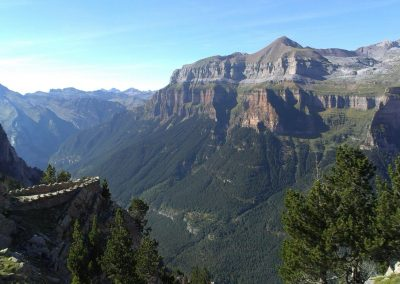 Valle de Ordesa: Faja Pelay