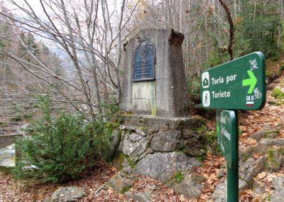Valle de Ordesa: Turieto Alto-Bajo