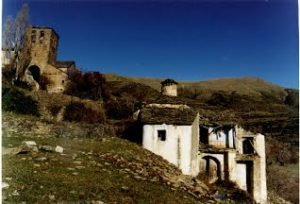 Valle del Ara: Escartín
