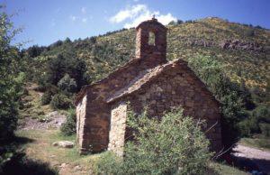 La Ermita de Santa Ana