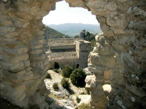 El Castillo de Samitier