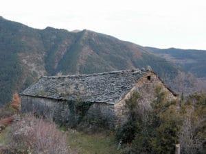 Las ermitas de Torla