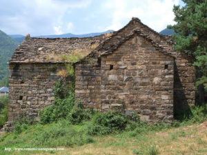 Ruta de las Ermitas de Broto