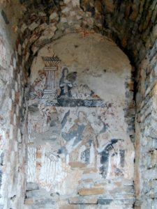 Ruta de las Ermitas de Bergua