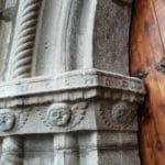 San Pedro de Broto...la iglesia-fortaleza